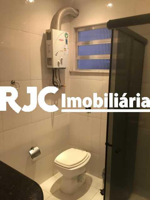 13. - Apartamento 2 quartos à venda Praça da Bandeira, Rio de Janeiro - R$ 380.000 - MBAP24803 - 14