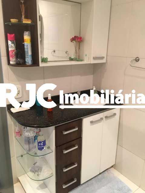 14. - Apartamento 2 quartos à venda Praça da Bandeira, Rio de Janeiro - R$ 380.000 - MBAP24803 - 15