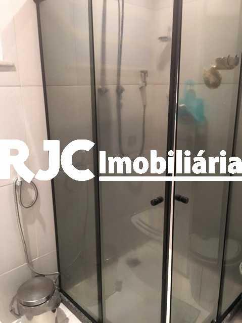 15. - Apartamento 2 quartos à venda Praça da Bandeira, Rio de Janeiro - R$ 380.000 - MBAP24803 - 16
