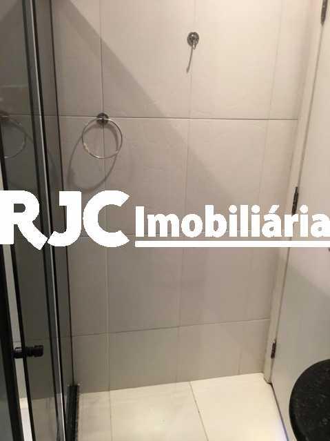 16. - Apartamento 2 quartos à venda Praça da Bandeira, Rio de Janeiro - R$ 380.000 - MBAP24803 - 17