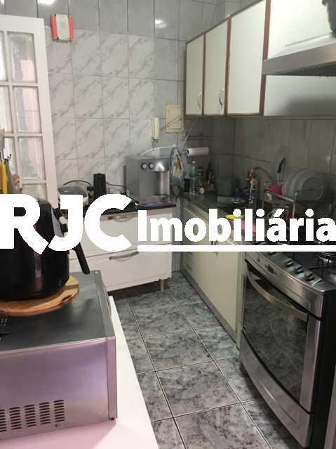 18. - Apartamento 2 quartos à venda Praça da Bandeira, Rio de Janeiro - R$ 380.000 - MBAP24803 - 19