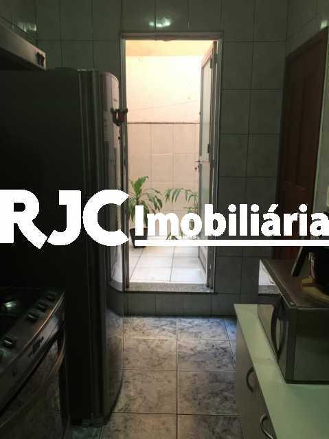 19. - Apartamento 2 quartos à venda Praça da Bandeira, Rio de Janeiro - R$ 380.000 - MBAP24803 - 20