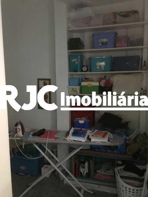 20. - Apartamento 2 quartos à venda Praça da Bandeira, Rio de Janeiro - R$ 380.000 - MBAP24803 - 21