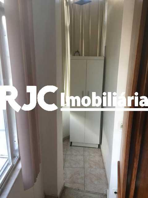 21. - Apartamento 2 quartos à venda Praça da Bandeira, Rio de Janeiro - R$ 380.000 - MBAP24803 - 22
