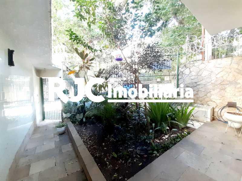 03 - Casa 3 quartos à venda Vila Isabel, Rio de Janeiro - R$ 800.000 - MBCA30196 - 4