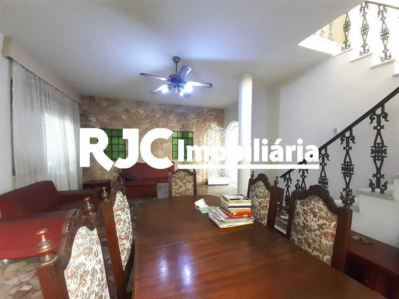 04 - Casa 3 quartos à venda Vila Isabel, Rio de Janeiro - R$ 800.000 - MBCA30196 - 5