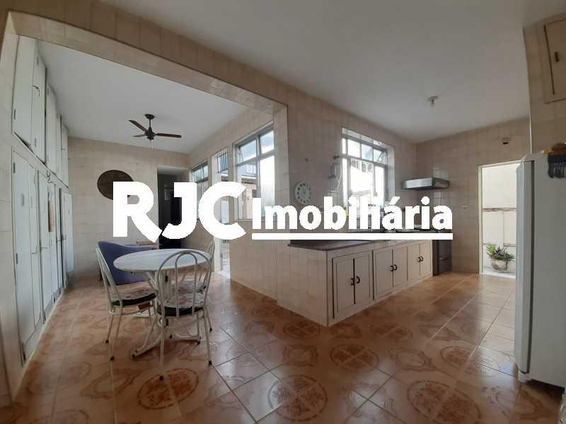 05 - Casa 3 quartos à venda Vila Isabel, Rio de Janeiro - R$ 800.000 - MBCA30196 - 6