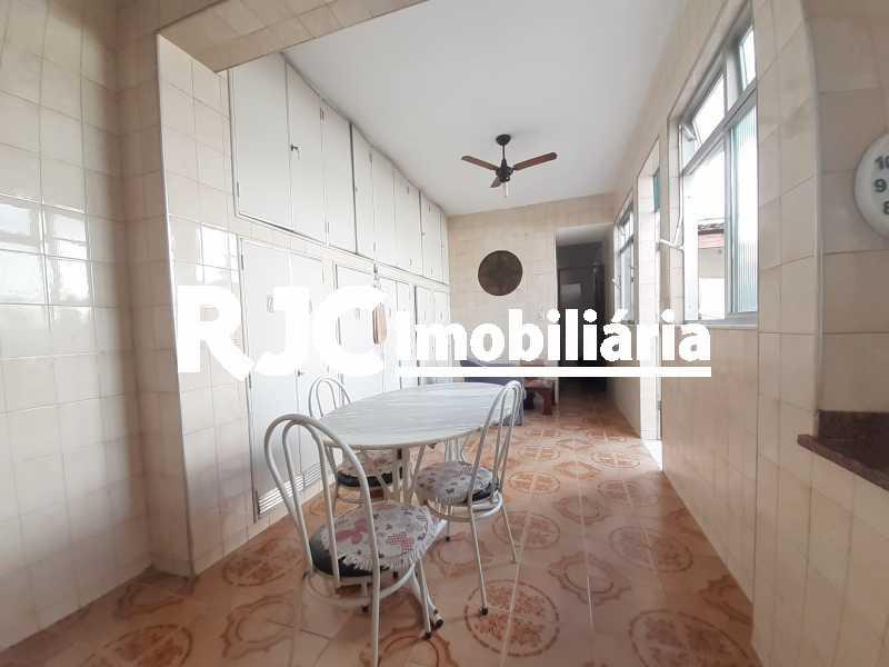 06 - Casa 3 quartos à venda Vila Isabel, Rio de Janeiro - R$ 800.000 - MBCA30196 - 7
