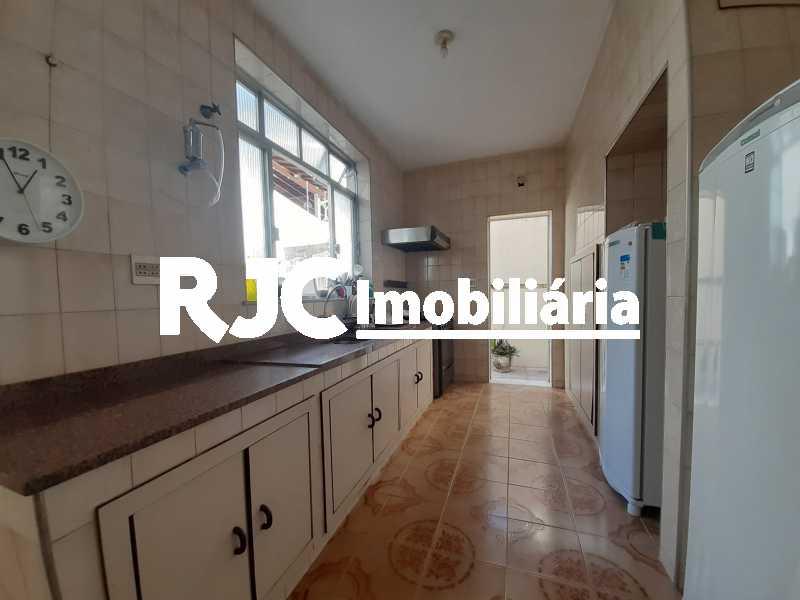 07 - Casa 3 quartos à venda Vila Isabel, Rio de Janeiro - R$ 800.000 - MBCA30196 - 8