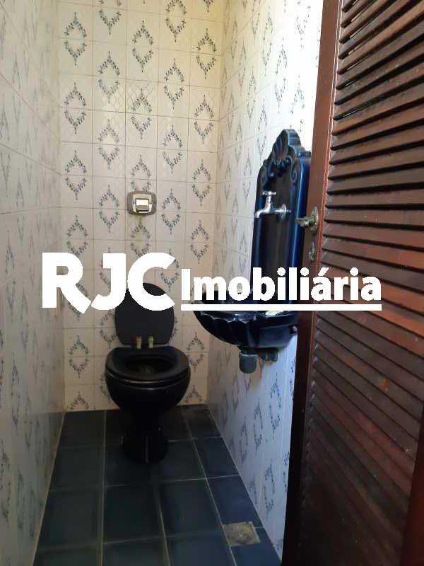 11 - Casa 3 quartos à venda Vila Isabel, Rio de Janeiro - R$ 800.000 - MBCA30196 - 12