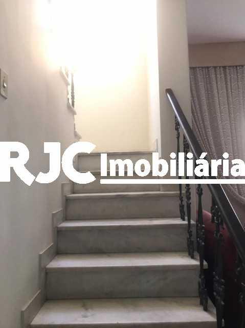 12 - Casa 3 quartos à venda Vila Isabel, Rio de Janeiro - R$ 800.000 - MBCA30196 - 13