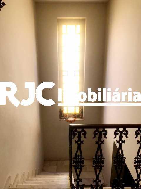 13 - Casa 3 quartos à venda Vila Isabel, Rio de Janeiro - R$ 800.000 - MBCA30196 - 14