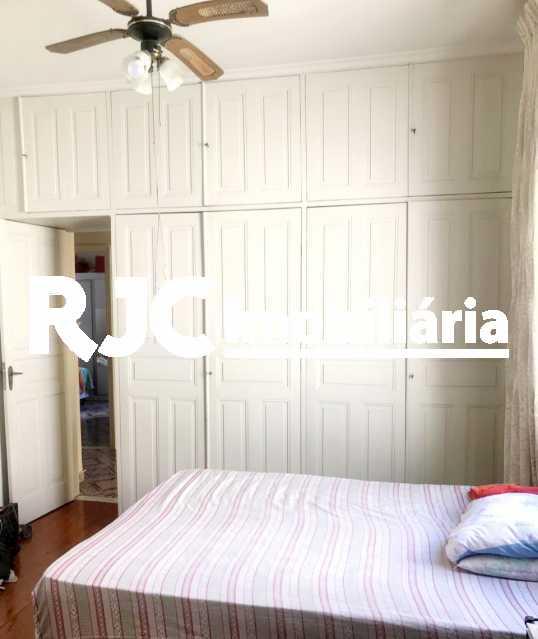 14 - Casa 3 quartos à venda Vila Isabel, Rio de Janeiro - R$ 800.000 - MBCA30196 - 15