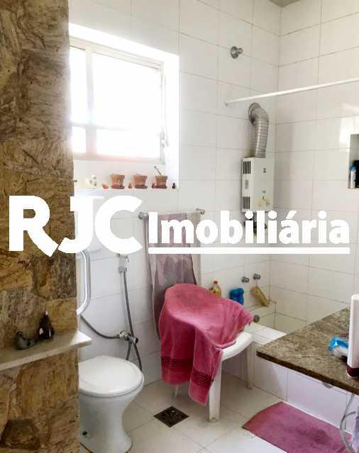 15 - Casa 3 quartos à venda Vila Isabel, Rio de Janeiro - R$ 800.000 - MBCA30196 - 16