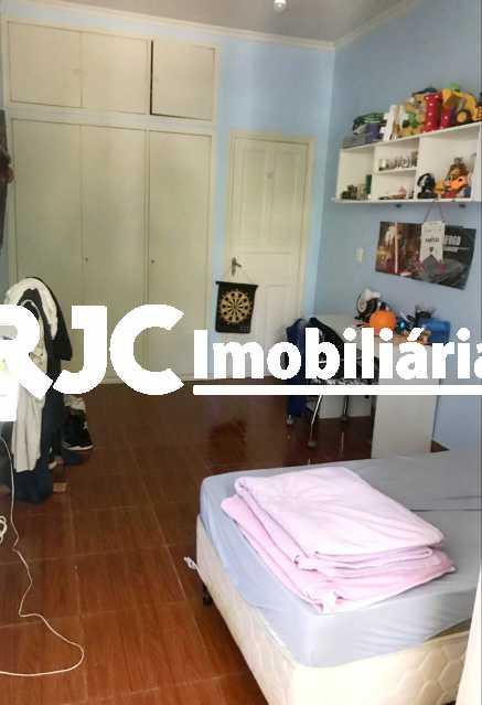 16 - Casa 3 quartos à venda Vila Isabel, Rio de Janeiro - R$ 800.000 - MBCA30196 - 17