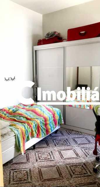 17 - Casa 3 quartos à venda Vila Isabel, Rio de Janeiro - R$ 800.000 - MBCA30196 - 18