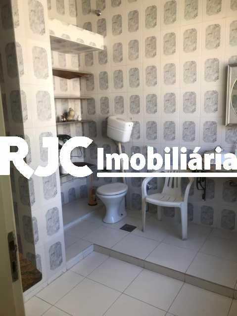 18 - Casa 3 quartos à venda Vila Isabel, Rio de Janeiro - R$ 800.000 - MBCA30196 - 19