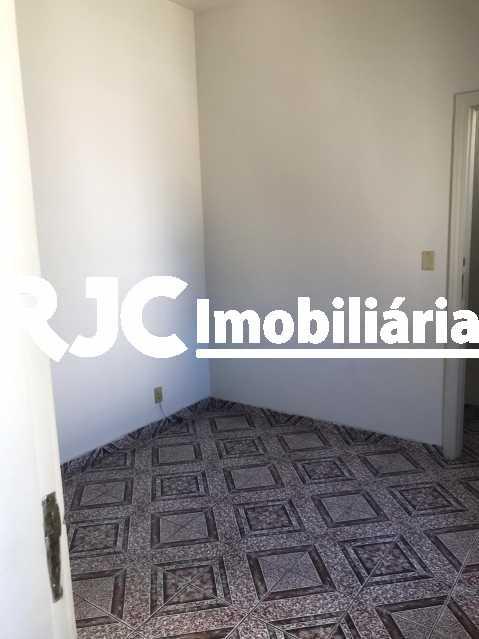 19 - Casa 3 quartos à venda Vila Isabel, Rio de Janeiro - R$ 800.000 - MBCA30196 - 20