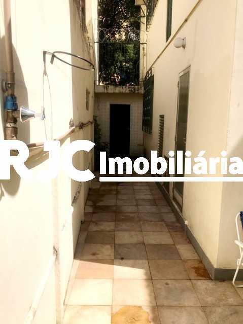20 - Casa 3 quartos à venda Vila Isabel, Rio de Janeiro - R$ 800.000 - MBCA30196 - 21
