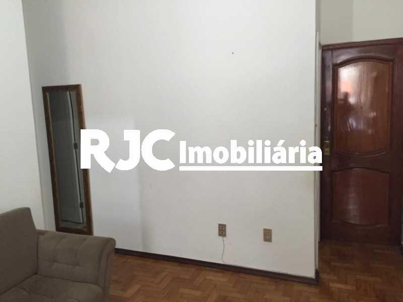 2. - Cobertura 2 quartos à venda Tijuca, Rio de Janeiro - R$ 450.000 - MBCO20166 - 3