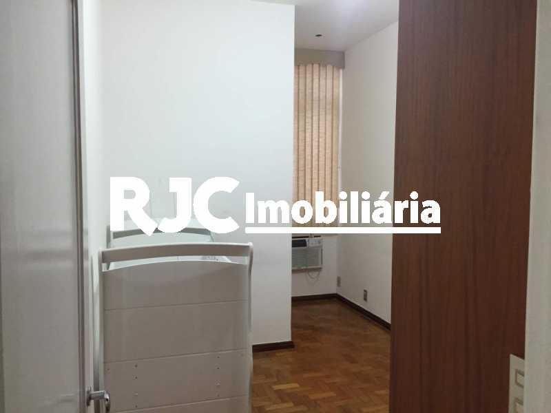 5. - Cobertura 2 quartos à venda Tijuca, Rio de Janeiro - R$ 450.000 - MBCO20166 - 6