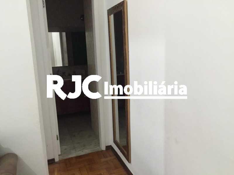 6. - Cobertura 2 quartos à venda Tijuca, Rio de Janeiro - R$ 450.000 - MBCO20166 - 7