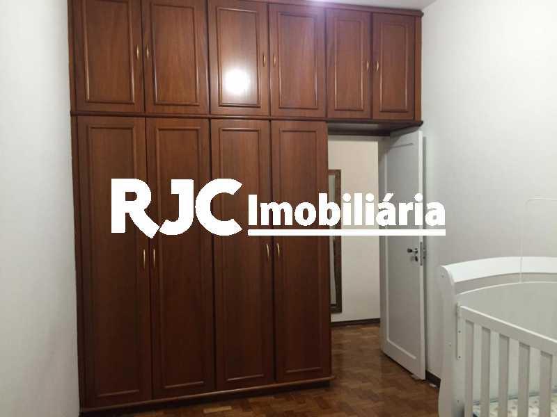 7. - Cobertura 2 quartos à venda Tijuca, Rio de Janeiro - R$ 450.000 - MBCO20166 - 8