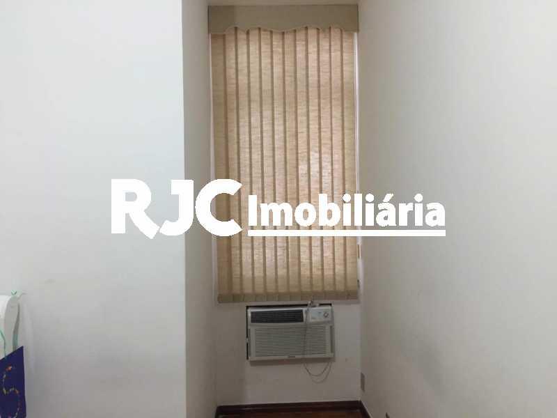 8. - Cobertura 2 quartos à venda Tijuca, Rio de Janeiro - R$ 450.000 - MBCO20166 - 9