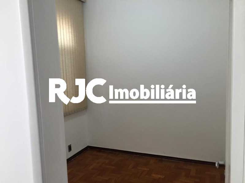 9. - Cobertura 2 quartos à venda Tijuca, Rio de Janeiro - R$ 450.000 - MBCO20166 - 10