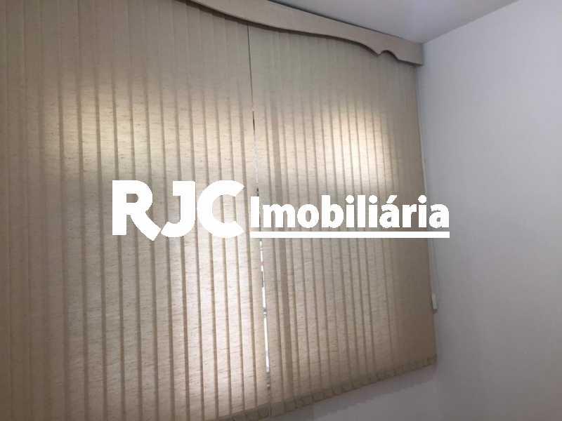 10. - Cobertura 2 quartos à venda Tijuca, Rio de Janeiro - R$ 450.000 - MBCO20166 - 11