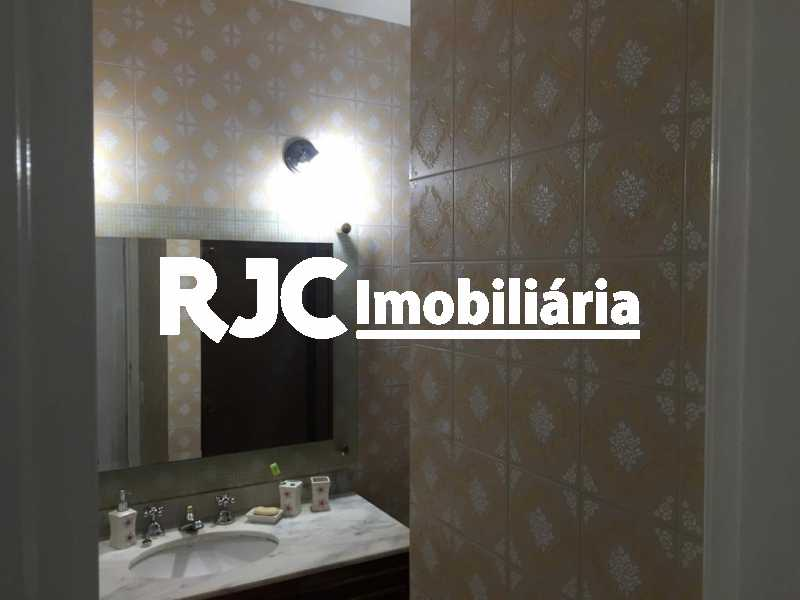 12. - Cobertura 2 quartos à venda Tijuca, Rio de Janeiro - R$ 450.000 - MBCO20166 - 13