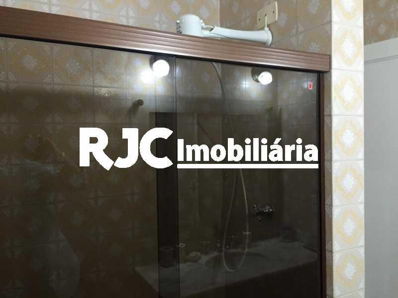 13. - Cobertura 2 quartos à venda Tijuca, Rio de Janeiro - R$ 450.000 - MBCO20166 - 14