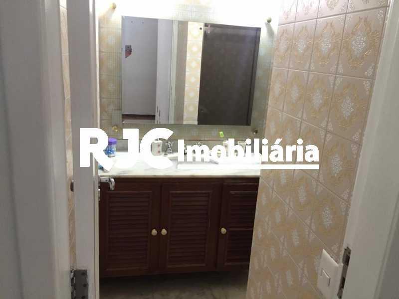 14. - Cobertura 2 quartos à venda Tijuca, Rio de Janeiro - R$ 450.000 - MBCO20166 - 15