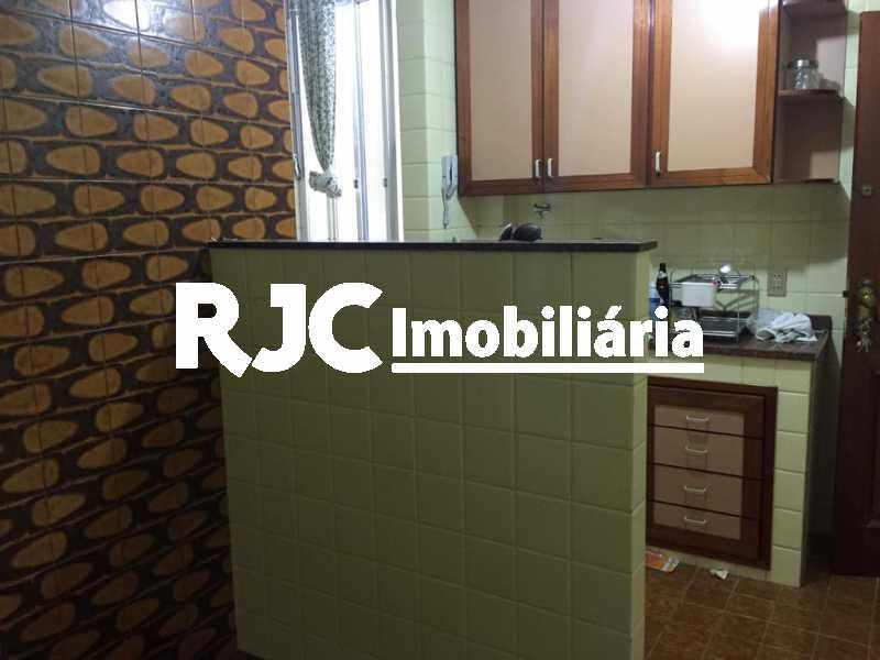 16. - Cobertura 2 quartos à venda Tijuca, Rio de Janeiro - R$ 450.000 - MBCO20166 - 17