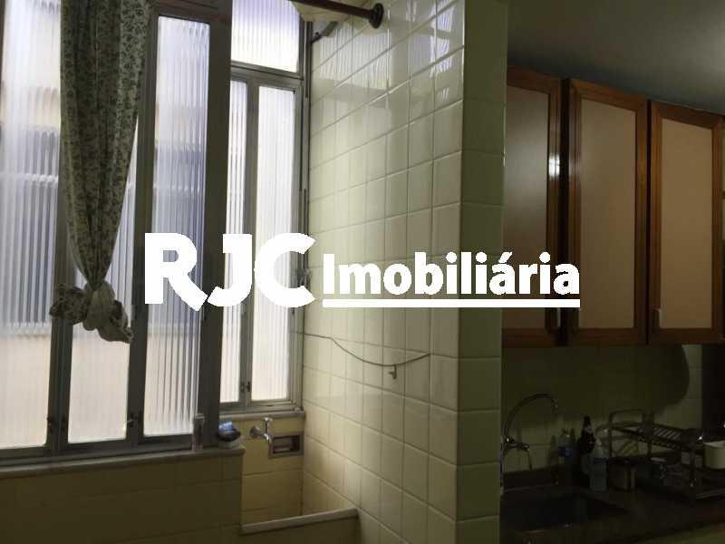 18. - Cobertura 2 quartos à venda Tijuca, Rio de Janeiro - R$ 450.000 - MBCO20166 - 19