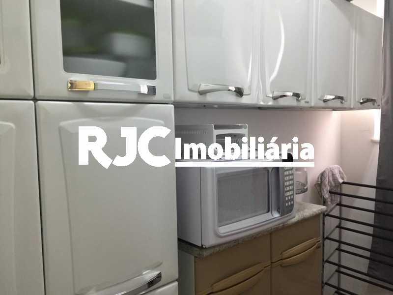 19. - Cobertura 2 quartos à venda Tijuca, Rio de Janeiro - R$ 450.000 - MBCO20166 - 20