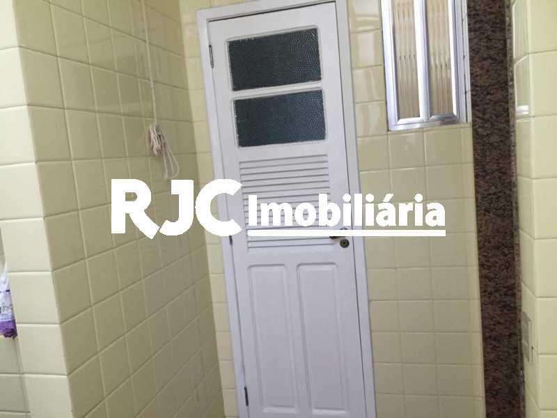20. - Cobertura 2 quartos à venda Tijuca, Rio de Janeiro - R$ 450.000 - MBCO20166 - 21