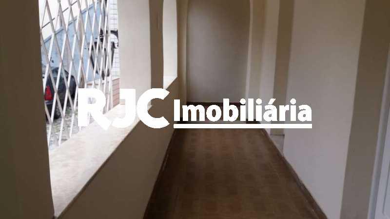 03 - Casa em Condomínio 3 quartos à venda Tijuca, Rio de Janeiro - R$ 550.000 - MBCN30027 - 4