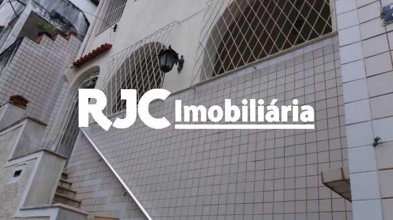 04 - Casa em Condomínio 3 quartos à venda Tijuca, Rio de Janeiro - R$ 550.000 - MBCN30027 - 5