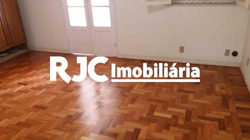 05 - Casa em Condomínio 3 quartos à venda Tijuca, Rio de Janeiro - R$ 550.000 - MBCN30027 - 6