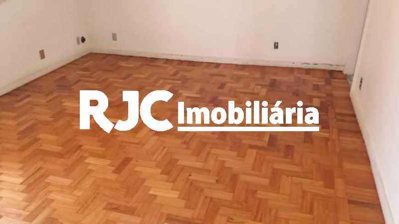 07 - Casa em Condomínio 3 quartos à venda Tijuca, Rio de Janeiro - R$ 550.000 - MBCN30027 - 8