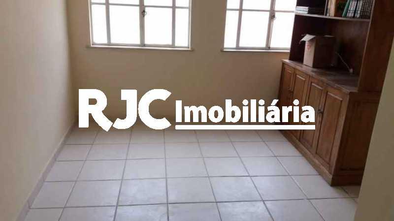 08 - Casa em Condomínio 3 quartos à venda Tijuca, Rio de Janeiro - R$ 550.000 - MBCN30027 - 9