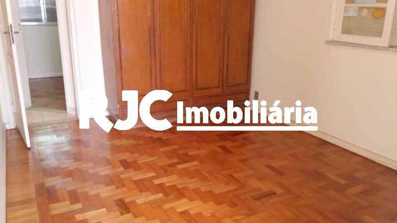 09 - Casa em Condomínio 3 quartos à venda Tijuca, Rio de Janeiro - R$ 550.000 - MBCN30027 - 10