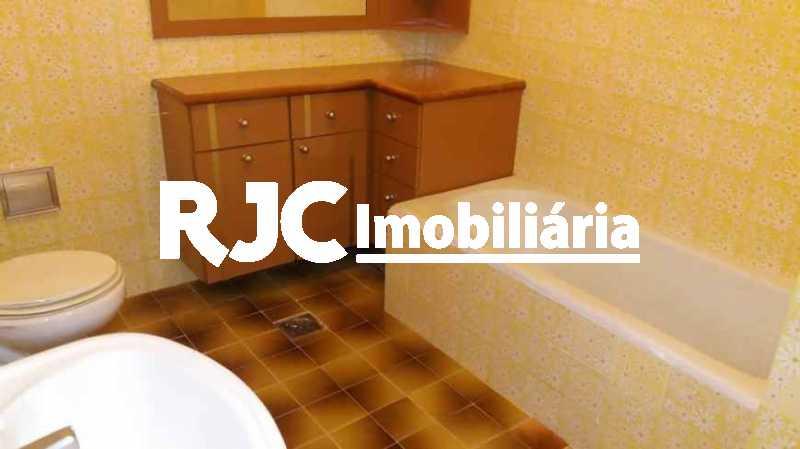 10 - Casa em Condomínio 3 quartos à venda Tijuca, Rio de Janeiro - R$ 550.000 - MBCN30027 - 11