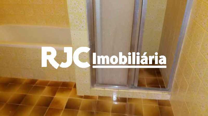 11 - Casa em Condomínio 3 quartos à venda Tijuca, Rio de Janeiro - R$ 550.000 - MBCN30027 - 12