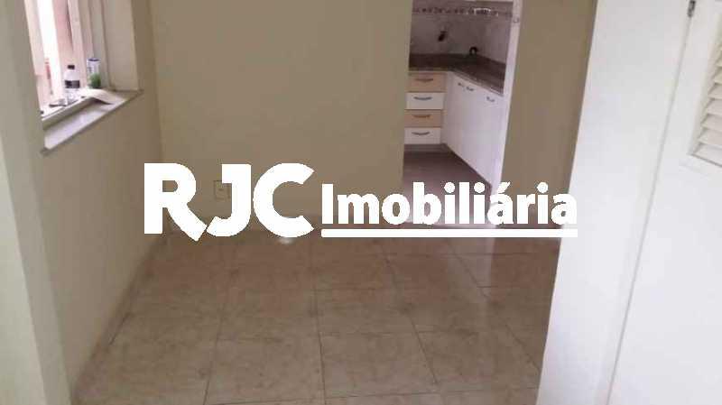 12 - Casa em Condomínio 3 quartos à venda Tijuca, Rio de Janeiro - R$ 550.000 - MBCN30027 - 13