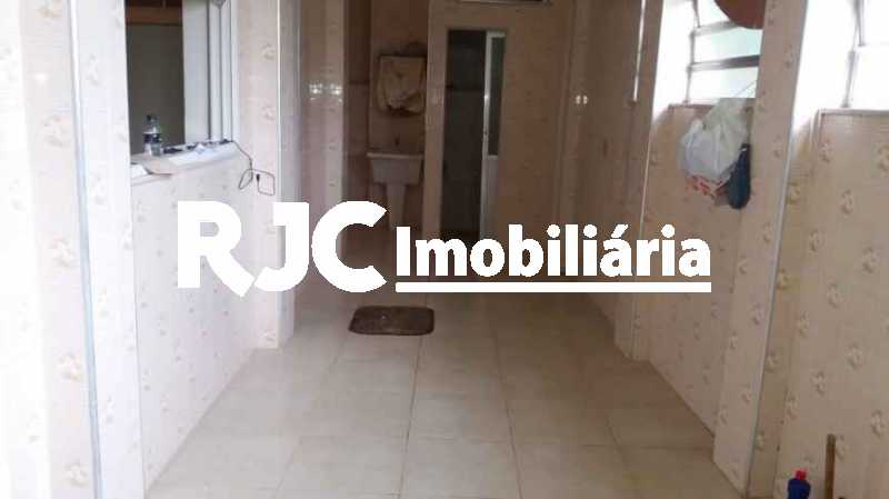 14 - Casa em Condomínio 3 quartos à venda Tijuca, Rio de Janeiro - R$ 550.000 - MBCN30027 - 15