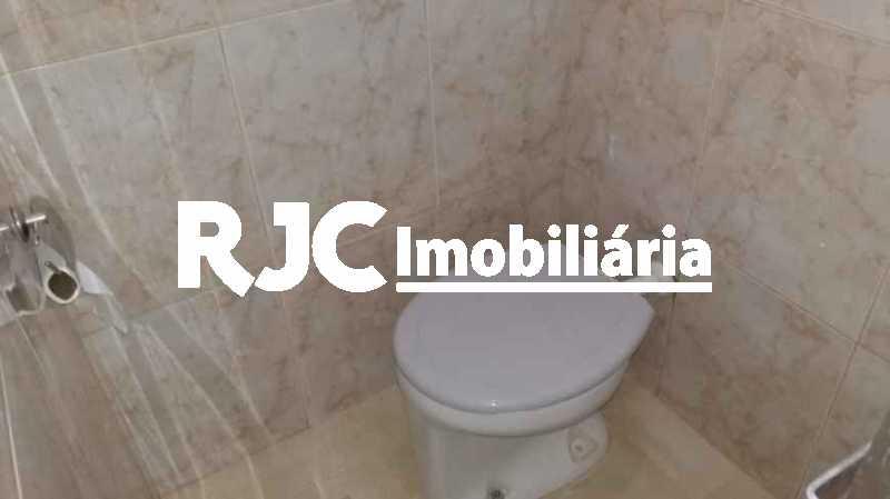 16 - Casa em Condomínio 3 quartos à venda Tijuca, Rio de Janeiro - R$ 550.000 - MBCN30027 - 17