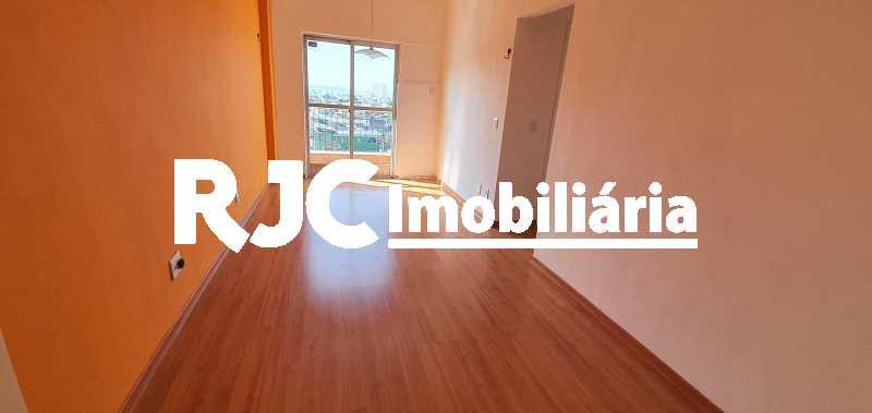 1 - Apartamento 2 quartos à venda Abolição, Rio de Janeiro - R$ 140.000 - MBAP24813 - 1