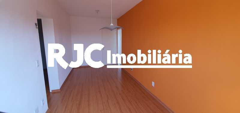 2 - Apartamento 2 quartos à venda Abolição, Rio de Janeiro - R$ 140.000 - MBAP24813 - 3